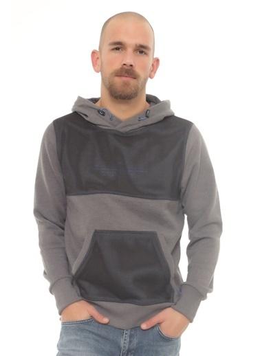 Cazador Sweatshirt Antrasit